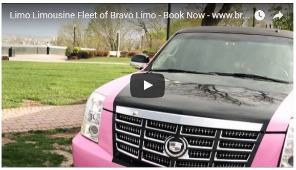 Cheap limo service NJ - New Jersey Limo