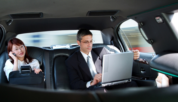 The Right Time to Book Limousine Service